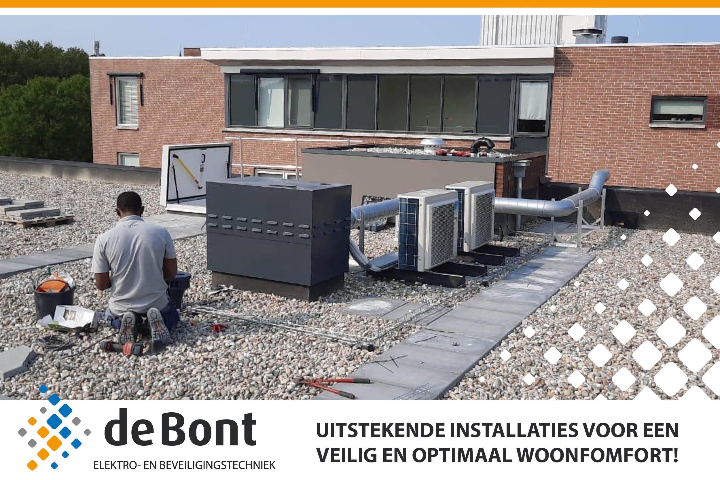 Project in Zevenbergen