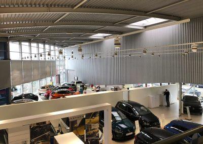 Autoborchwerf, Roosendaal