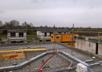 Woningen, Waalwijk