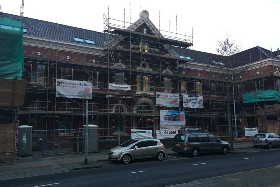 ABG, Bergen op Zoom